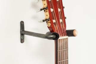 support à guitare