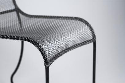 Chaise mesh_2