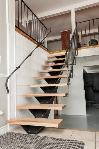 Escalier résidentiel 2019_2