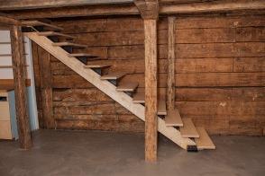 Escalier résidentiel 2016_4
